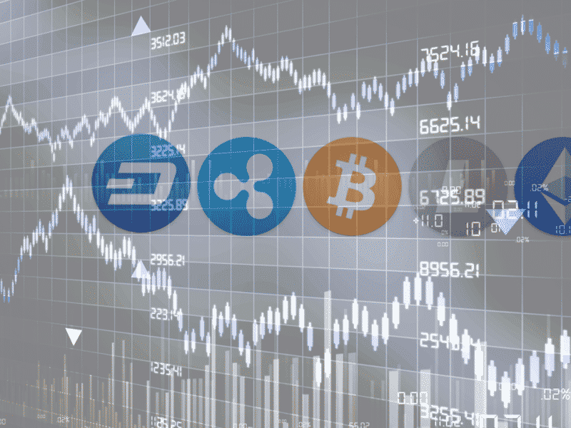 As the market comes back from its worst slump, the favorite crypto currency is at its best.