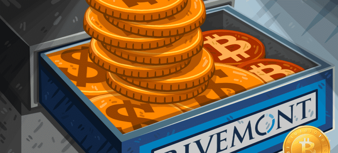 "Rivemont crypto fund and the ""fiat"" catch."