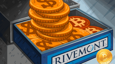 """Rivemont crypto fund and the """"fiat"""" catch."""