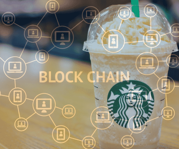 The Blockchain Technology Has Started To Serve You Coffee With An Exciting Experience Offered By US Beverage Retailer Starbucks