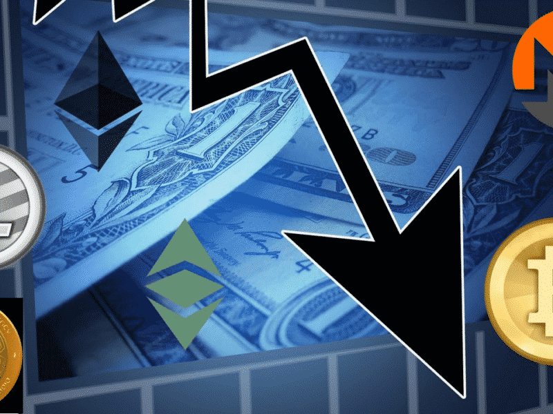 Top cryptocurrencies out of the slump plaguing the market.