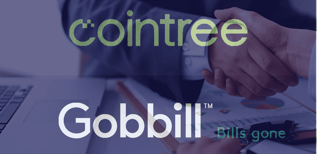 Strategic Tie-up Between Gobbill And Cointree To Let Users To Leverage Both Platforms