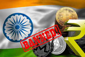 INR still in the crypto game despite RBI ban