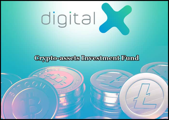 Australian cryptocurrency firm DigitalX collaborates with AmerX in a 5050 joint venture