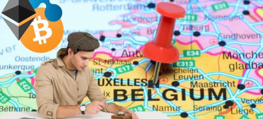 Belgium Tightens Up Fraudulent Cryptocurrency Platforms