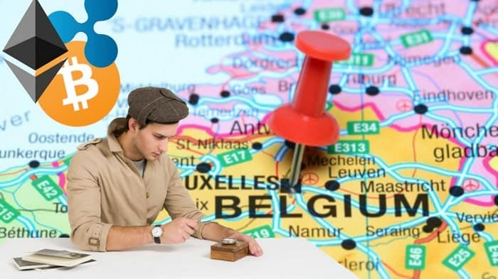 Belgium Tightens Up Fraudulent Cryptocurrency