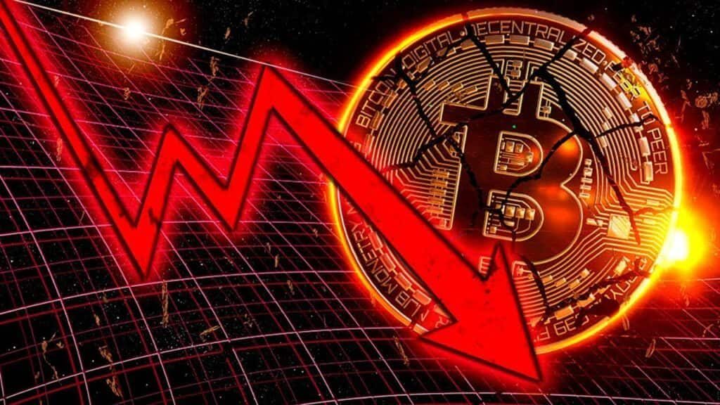 Bitcoin Settles at the Lowest Price