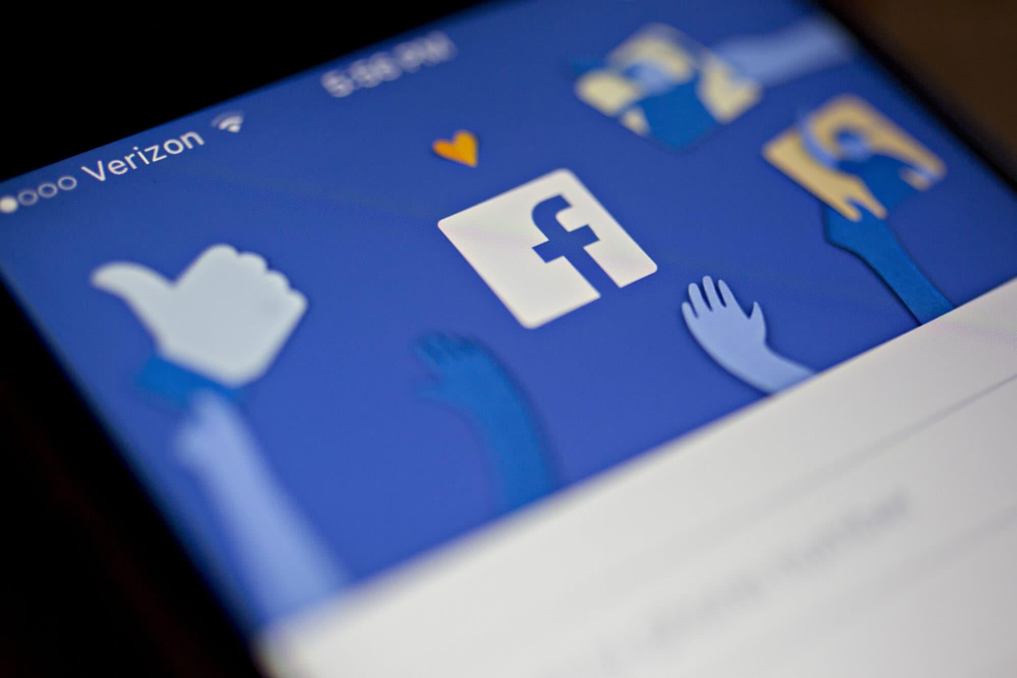 Facebook Planning