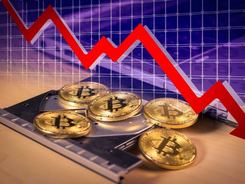 Speculations of Bitcoin's demise is far from reality, reports are exaggerated