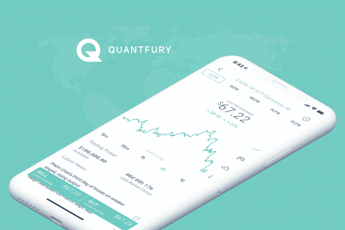 Trade without any fees in the new App launched by Fintech Firm