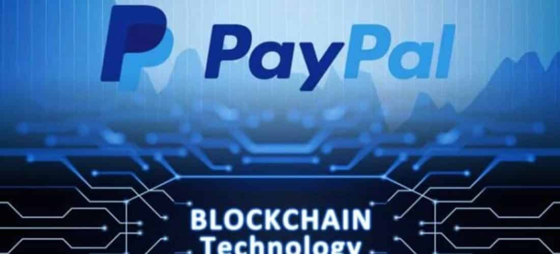 PayPal gets into Blockchain, although simply within employees as of now