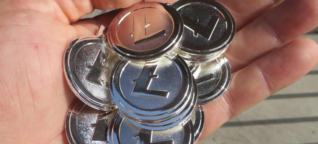 Litecoin Price Leaps 11% — Here's What's Fueling the LTC Rally