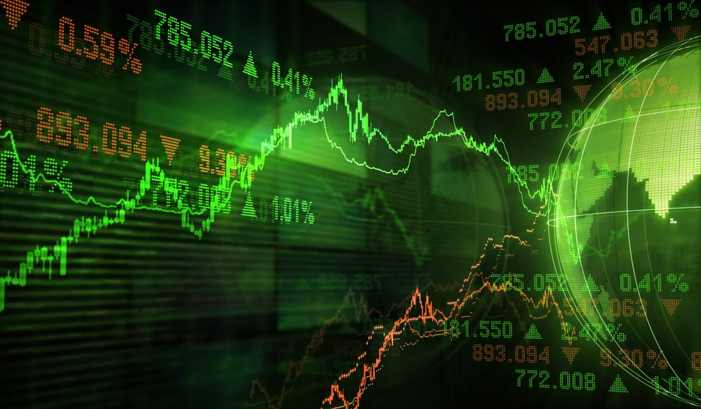 Thai Stock Exchange Plans To Launch A Token Trading Platform