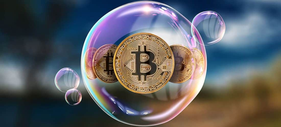 Why the Bitcoin Bubble Burst is Good for Crypto Market
