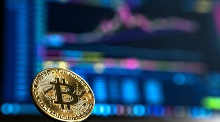 Bitcoin Miner Giga Watt Reportedly Closed Day-to-Day Operations Following Bankruptcy