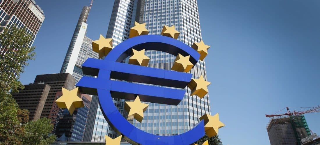 'คริปโทไม่มีผลกระทบต่อเศรษฐกิจในโลกจริง' ธนาคารกลางยุโรป