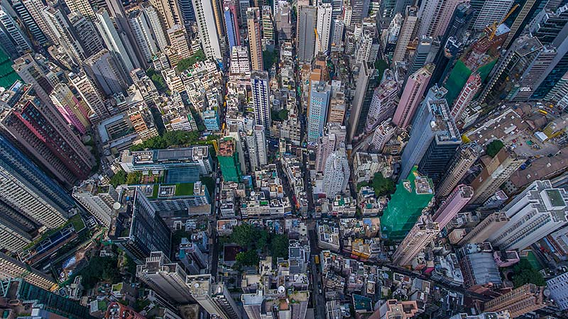 OKCoin Founder Takes Over Hong Kong-Listed Firm In $60+ Million