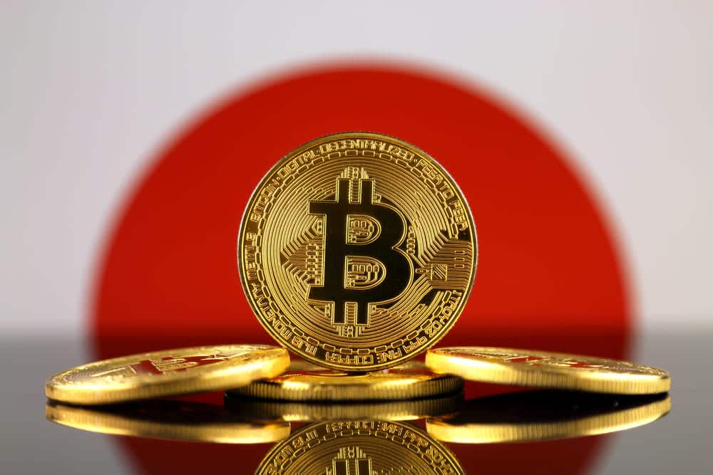 Japan Shows Interests in Cryptocurrency-based ETFs