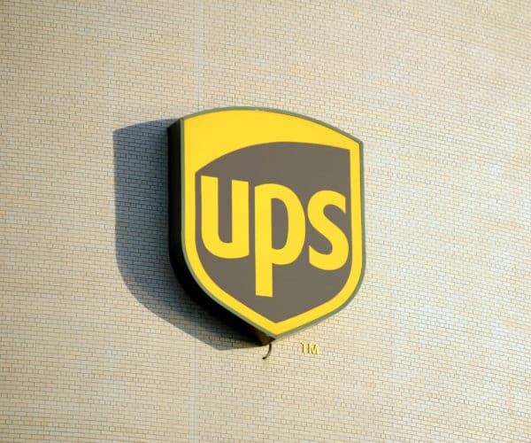 Shipping Giant UPS to introduce blockchain based e-commerce for B2B sales