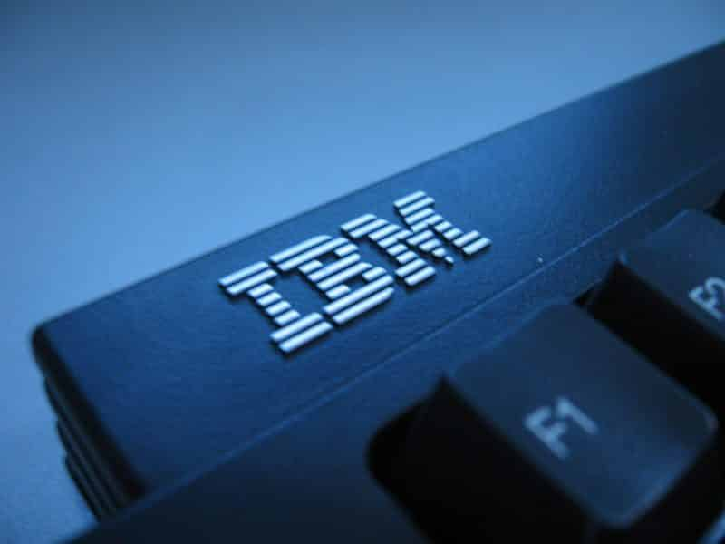 IBM is the Global Leader of Blockchain Technology Space, Claims Blockchain Chief Jesse Lund