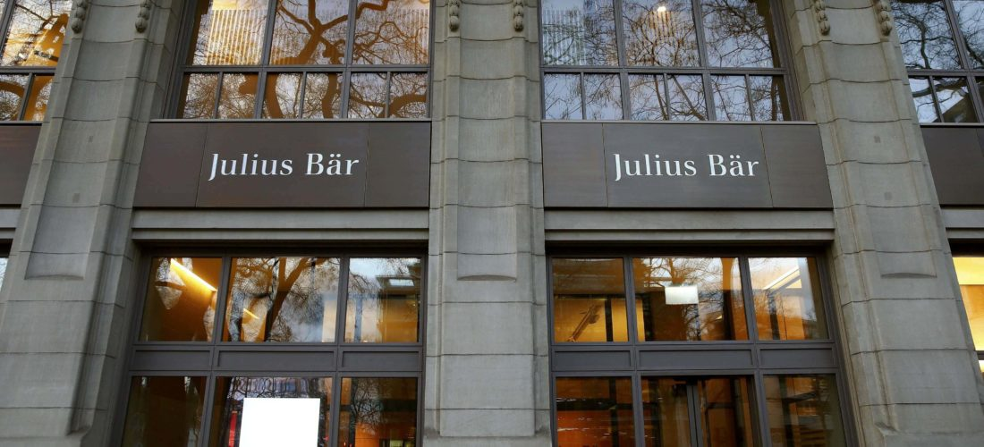 Swiss Banking Giant Julius Baer to Offer Digital Asset Services to its Clients