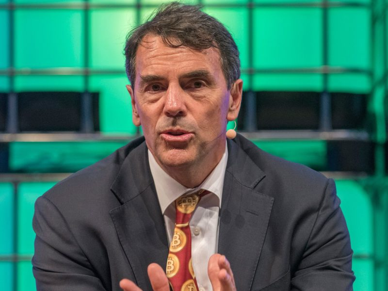 Tim Draper Meets President of Argentina Mauricio Macri and Advises to legalize Bitcoin to Strengthen Economy