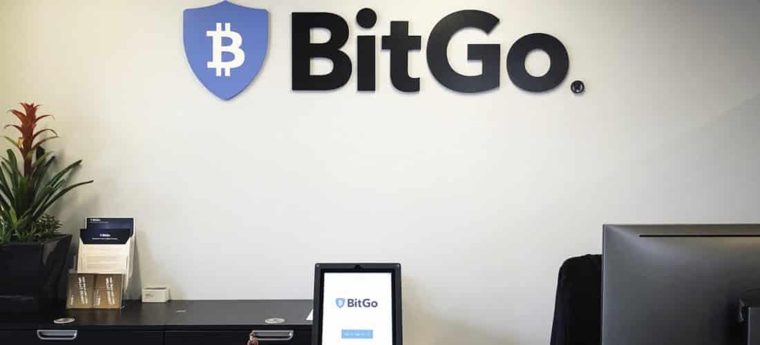 Crypto Firm BitGo to Introduce Custody Services for Security Token BCAP of Blockchain Capital