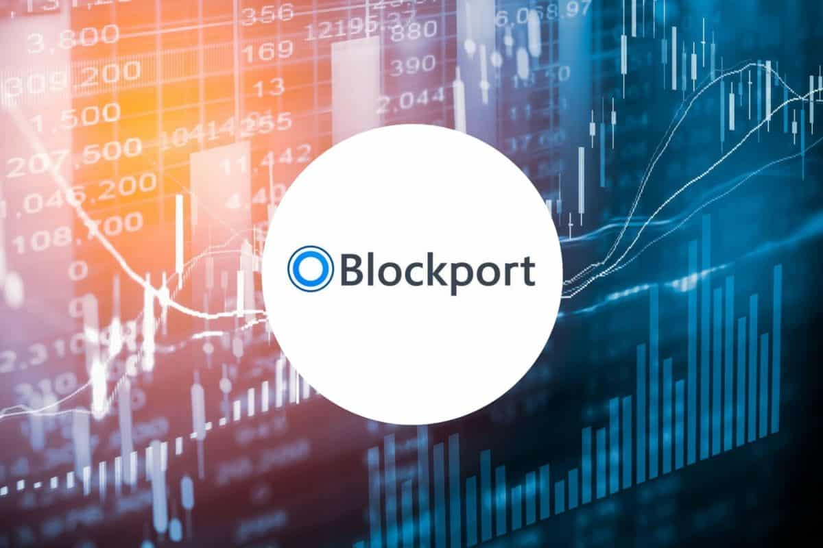 Blockport Announces Support for TrustToken's Stablecoin TrueUSD on its Platform
