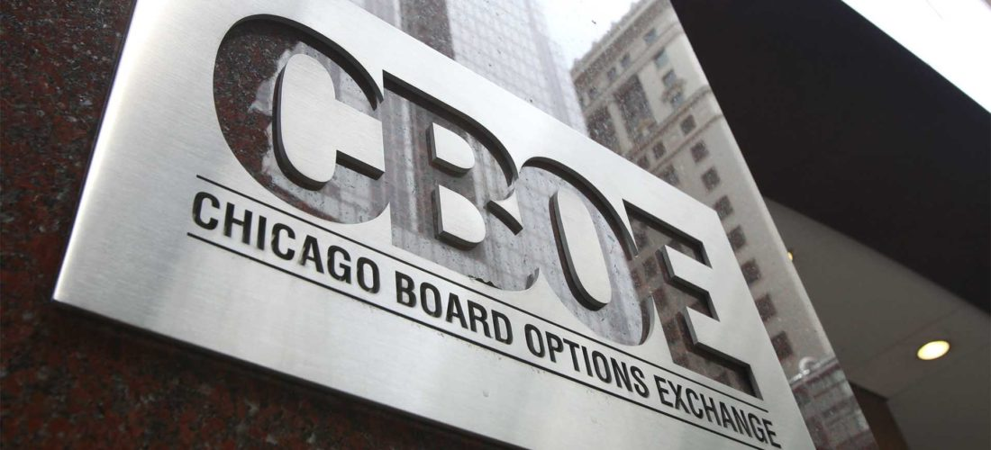 Chicago Board Options Exchange Not To Add Bitcoin Futures In March