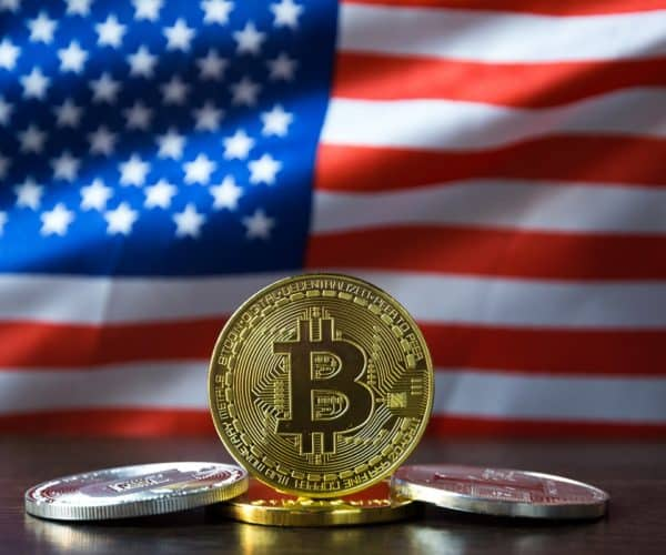 America is the Largest numbers of Crypto Traders in The World, 22 Million
