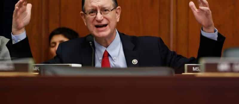 Brad Sherman Talked Against Crypto-currency Acceptance