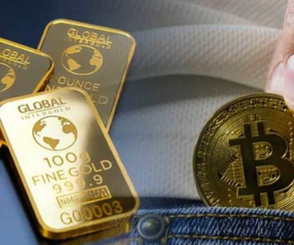 World Gold Council Takes on at #DropGold Campaign Says Bitcoin Cannot Replace Gold