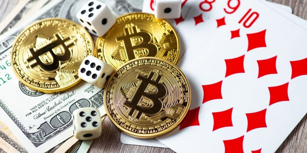 Bitcoin Now Gaining More Popularity in Online Gaming