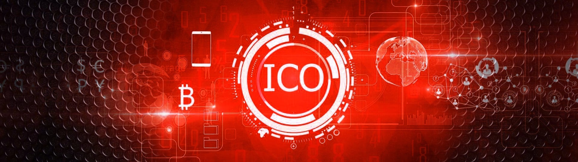 ICO Marketing Campaign