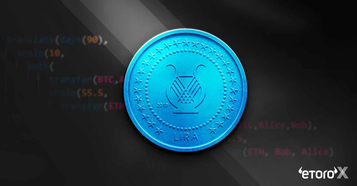 eToro's Lira Evolves to Write Options Contracts on Ethereum Blockchain