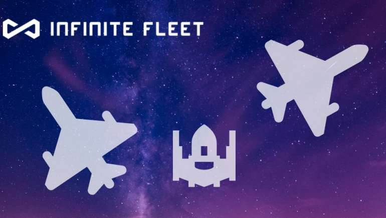 Infinite Fleet Collects $3.1M through a Private STO
