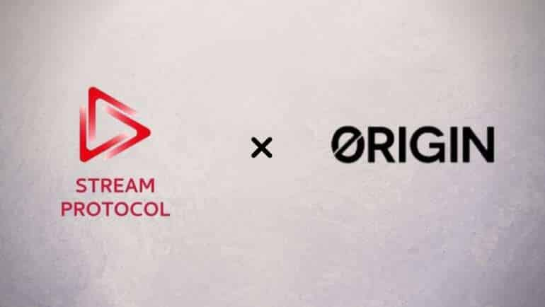 Stream Protocol Inks Partnership with Origin Protocol
