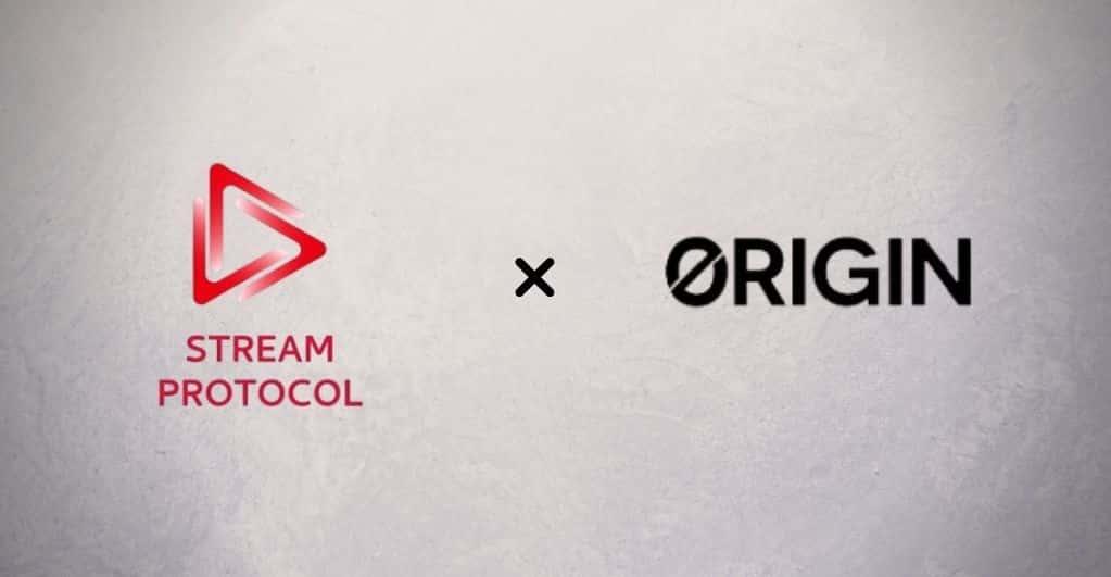 Stream Protocol Inks Partnership with Origin Protocol