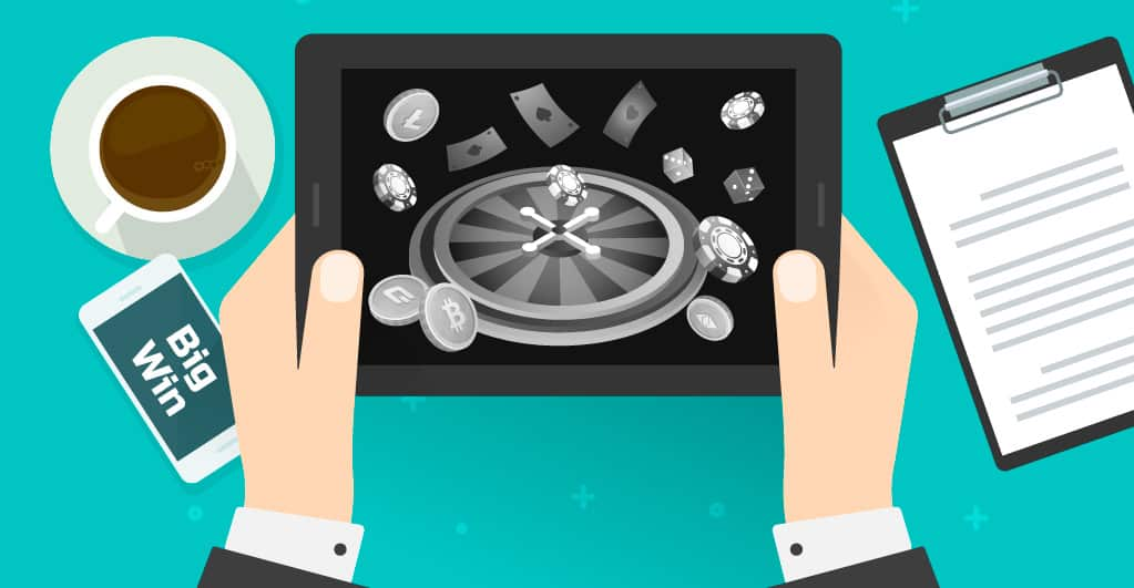 The Best Method to Win at Crypto Casino