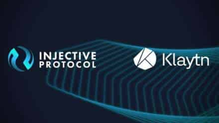 Injective Joins Hands With Klaytn