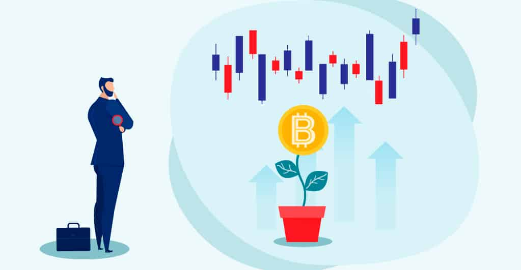 Is Bitcoin a High Risk Investment?