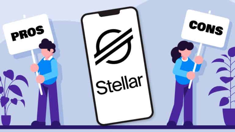 Stellar Lumens – Pros and Cons