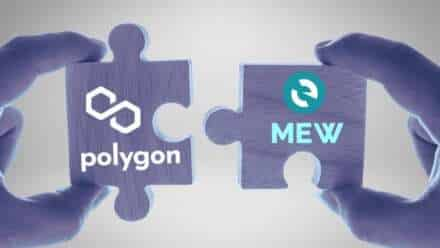 MyEtherWallet Accelerates Functionalities with Polygon